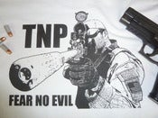 "Image of ""Fear No Evil""  TNP T-Shirt"
