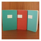 Image of MEDIUM NOTEBOOKS by Paperways