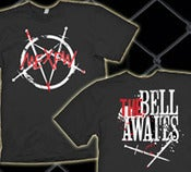 "Image of MEXPW ""The Bell Awaits"" T-Shirt"