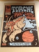 Image of Torche, Part Chimp, Restorations poster