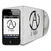 Image of I AM Deluxe Edition CD