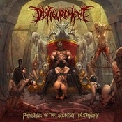 Image of Disfigurement - Privilege Of The Sickest Pleasure (2011)