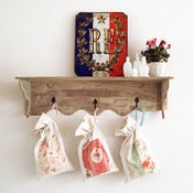 Image of Rustic Vintage Shelf