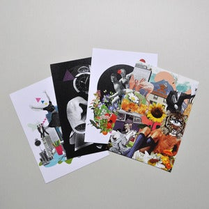 Image of Postcard Bundle