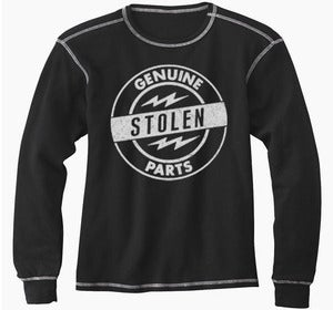 Image of Genuine Stolen Parts Thermal