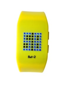 Image of nat-2 Time neon yellow (W/M)