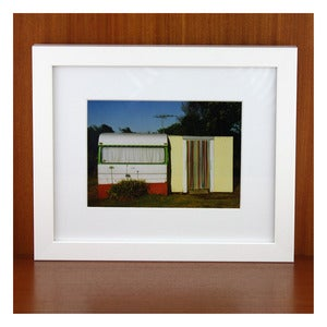 Image of FRAMED PHOTOGRAPHS by Paul Hamer
