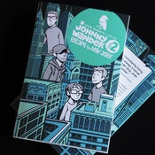 Image of Johnny Wander Vol. 2 [Regular & Special Edition]