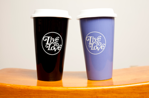 Image of Ceramic Travel Mugs