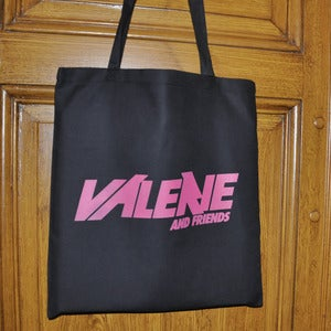Image of VALERIE - Tote bag