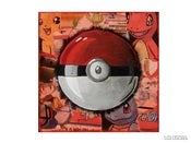 "Image of ""Pokeball"" by Mr Benja"