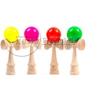 Image of SunRise Neon Kendamas