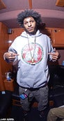 Image of NDK X Tree Jay/ KUSHMAS EDITION HOODY!!!/ Exclusive Only 450 Made!
