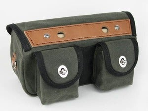 Image of Handlebar Bag
