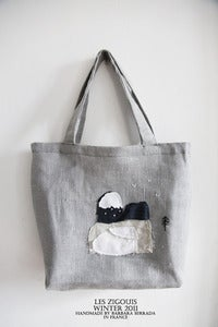 Image of smallsnow bag#2