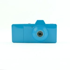 Image of Superheadz CLAP Digital Camera - Blue
