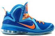 "Image of Nike LeBron 9 ""CHINA"""