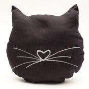 Image of Cat cushion