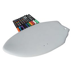 Image of BLANK HANDBOARD (your canvas)