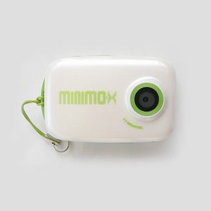 Image of Minimo-X Digital OMO Camera