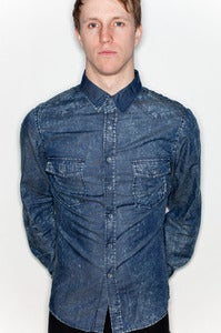 Image of PTS DENIM SHIRT