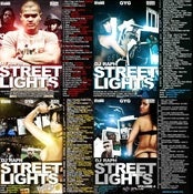 Image of DJ Raph - Street Lights 1,2,3+4 CD PACK
