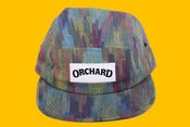 Image of Orchard 5 Panel Hat - Turquoise Canyon