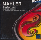 Image of Mahler Symphony No. 5