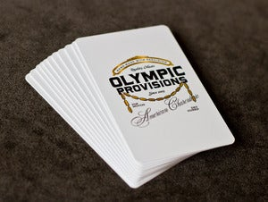 Olympic Provisions Gift Cards