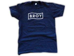 Image of Original Blue Navy Tee