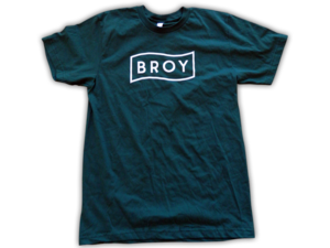 Image of Original Green Tee