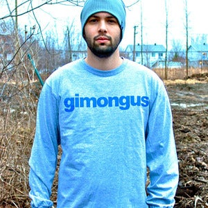 Image of Gimongus Long Sleeve