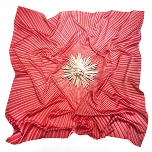 Image of Appollo Silk Scarf