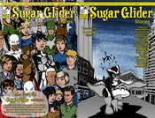 Image of Sugar Glider Stories