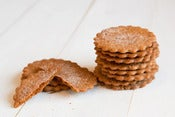 Image of Graham Cracker