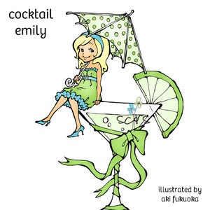 Image of Cocktail Emily