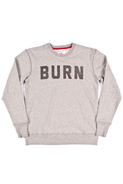 Image of Columbiaknit x B&B BURN Sweatshirt