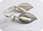"Image of Boucles d'oreilles ""pretty"""