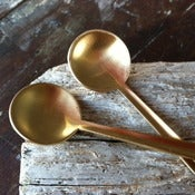 Image of Coffee Spoon