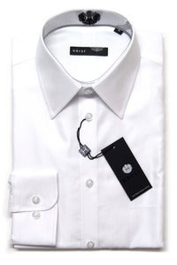 Image of HRST HR12715 WHITE SHIRT