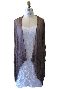Image of Sheer Moth Ali Cardigan