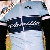 Image of Vanilla Team Jersey - SS