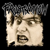 Image of Frustration - Frustration 7""