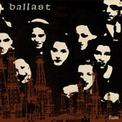 Image of Ballast - Fuse CD