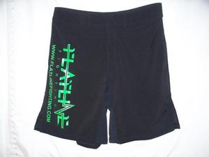 Image of Flatline Fighting Shorts