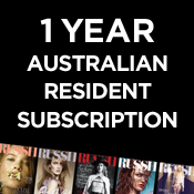 Image of 6 Issue Subscription (1 year) - receive your Ecoya Madison Jar Candle*