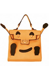 Image of Mr. Smiley Bag