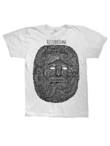 Image of Face T-shirt
