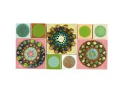 Image of Tile Set 18 144