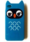 Image of OWL iphone 4 cover